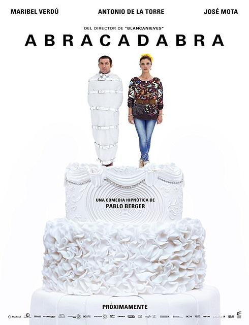 فيلم Abracadabra 2017 مترجم اون لاين