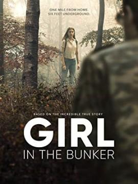 فيلم Girl in the Bunker 2018 مترجم