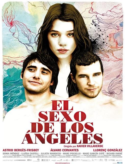 فيلم Angels of Sex 2012 مترجم للكبار فقط