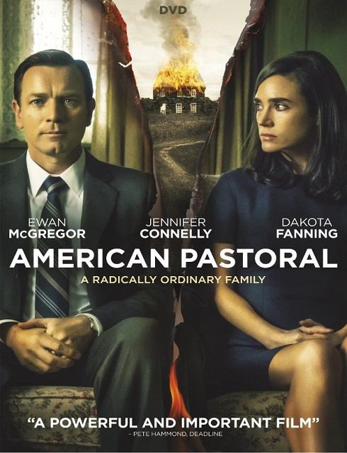 فيلم American Pastoral 2016 HD مترجم اون لاين