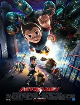 فيلم Astro Boy مدبلج اون لاين