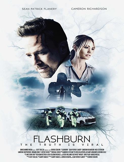 فيلم Flashburn 2017 مترجم اون لاين