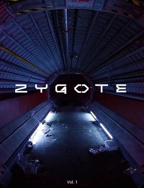 فيلم Zygote 2017 HD مترجم اون لاين