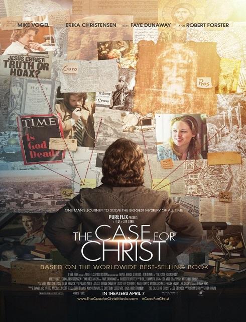 فيلم The Case for Christ 2017 مترجم