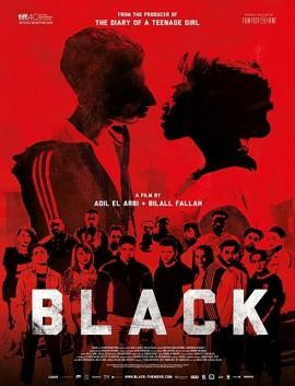 فيلم Black 2015 مترجم