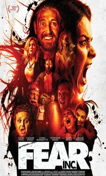 فيلم Fear Inc 2016 مترجم اون لاين