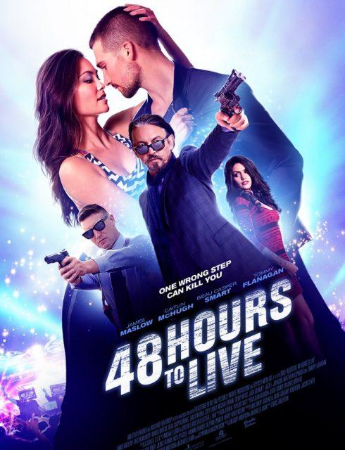فيلم 48Hours to Live 2016 مترجم اون لاين