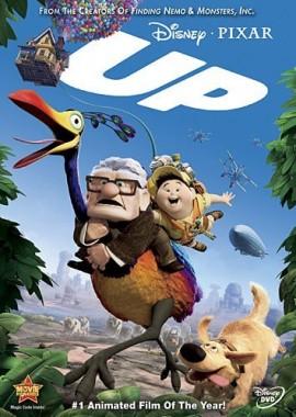 فيلم UP 2009 مدبلج اون لاين