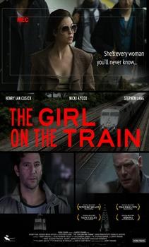 فيلم The Girl on the Train 2013 مترجم اون لاين