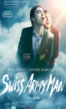 فيلم Swiss Army Man 2016 HD