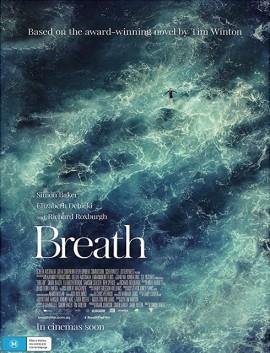 فيلم Breath 2017 مترجم اون لاين