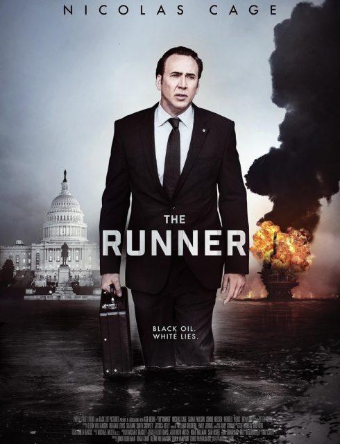 فيلم The Runner 2015 مترجم اون لاين