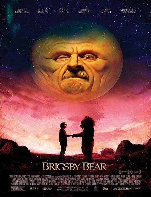 فيلم Brigsby Bear 2017 HD مترجم اون لاين