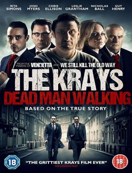 فيلم The Krays Dead Man Walking 2018 مترجم اون لاين