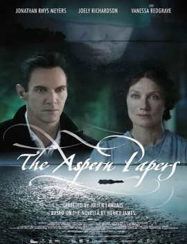 فيلم The Aspern Papers 2018 مترجم
