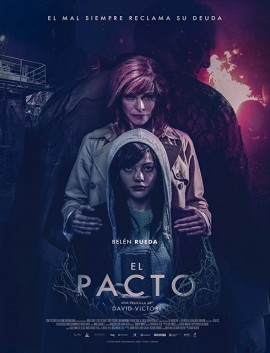 فيلم The Pact 2018 مترجم اون لاين