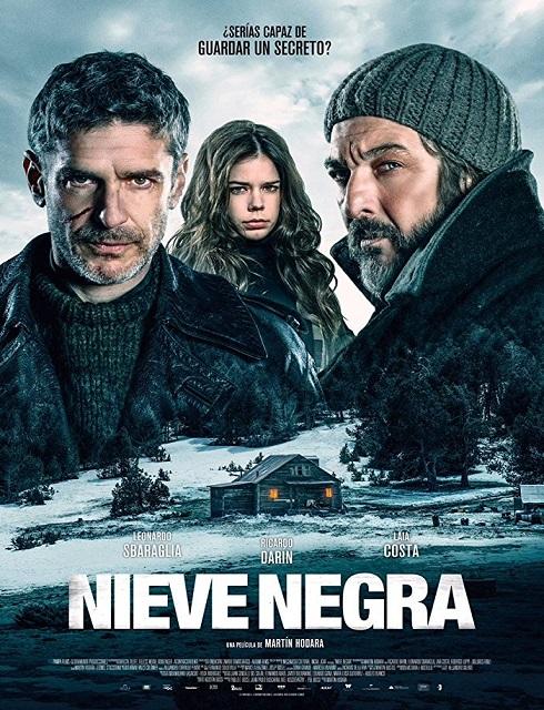 مشاهدة فيلم Black Snow 2017 مترجم اون لاين