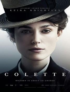 فيلم Colette 2018 مترجم اون لاين