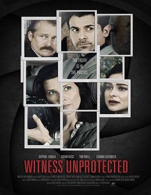 فيلم Witness Unprotected 2018 مترجم اون لاين
