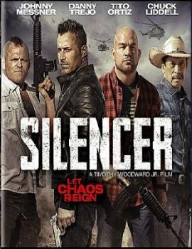 فيلم Silencer مترجم اون لاين