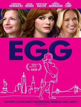 فيلم Egg 2018 مترجم