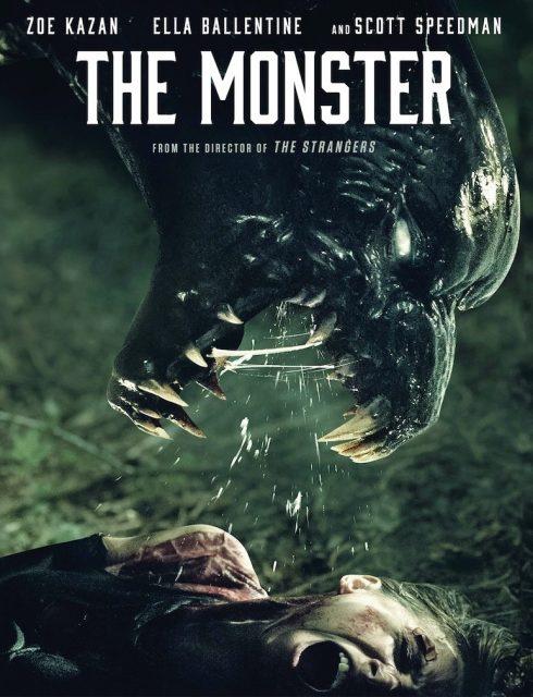 فيلم The Monster 2016 مترجم اون لاين