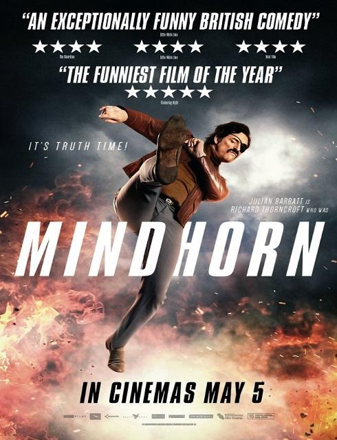 فيلم Mindhorn 2016 HD مترجم اون لاين