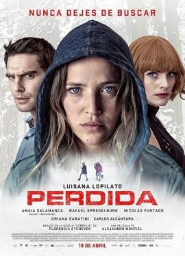 فيلم Perdida 2018 مترجم اون لاين