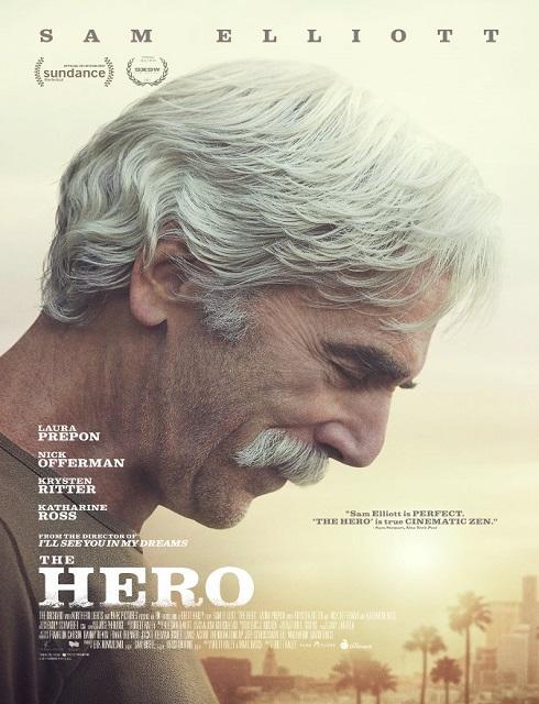 فيلم The Hero 2017 مترجم اون لاين