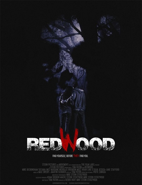 فيلم Redwood 2017 مترجم اون لاين