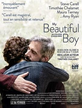 فيلم Beautiful Boy 2018 مترجم