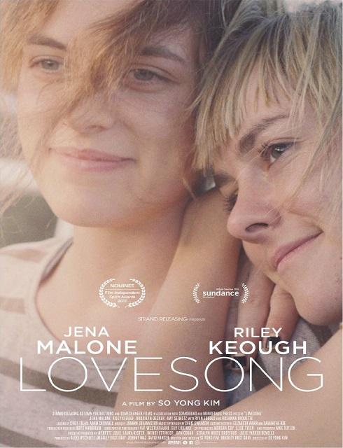 فيلم Lovesong 2016 مترجم اون لاين