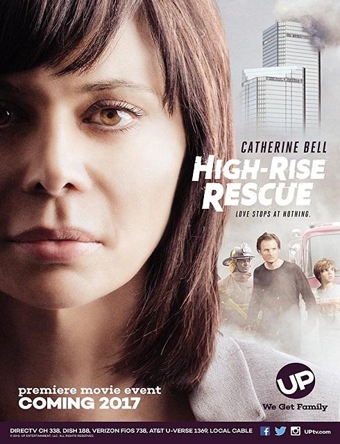 فيلم High Rise Rescue 2017 مترجم اون لاين