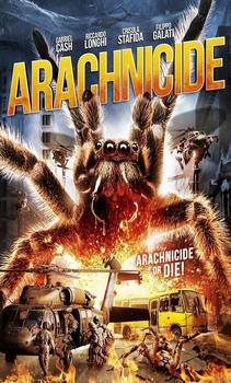 فيلم Arachnicide 2014 مترجم