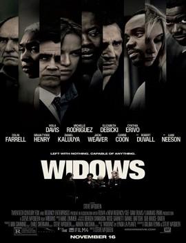 فيلم Widows 2018 مترجم