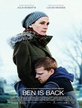 فيلم Ben Is Back 2018 مترجم