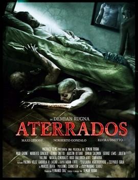فيلم Aterrados 2017 مترجم