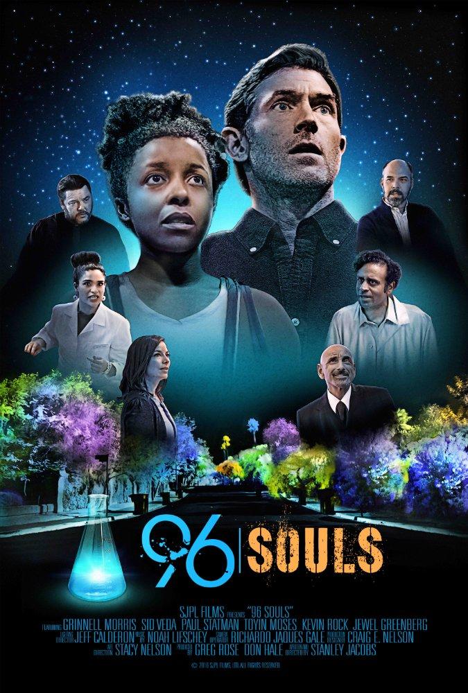 فيلم 96Souls 2016 HD مترجم اون لاين