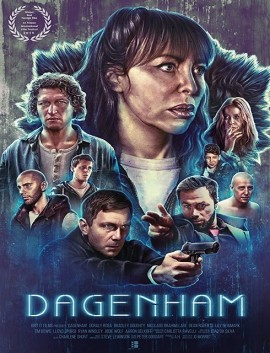 فيلم Dagenham 2018 مترجم