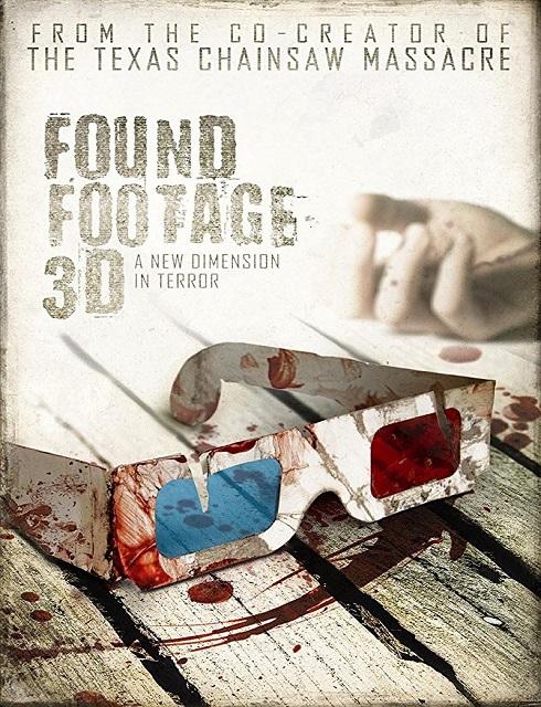 فيلم Found Footage 3D 2016 مترجم اون لاين