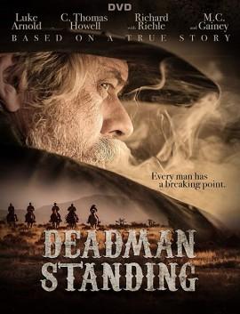 فيلم Deadman Standing 2018 مترجم