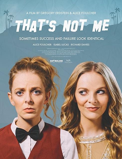 فيلم Thats Not Me 2017 مترجم اون لاين