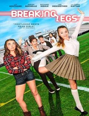 فيلم Breaking Legs 2017 HD مترجم اون لاين