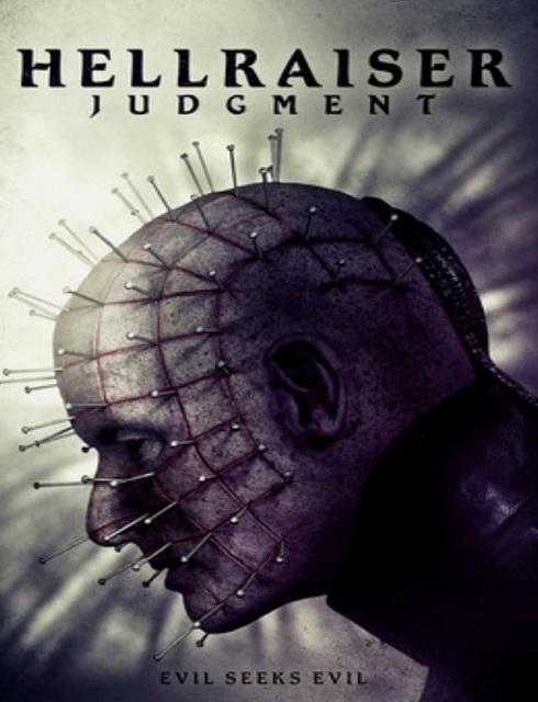 فيلم Hellraiser Judgment 2018 مترجم اون لاين
