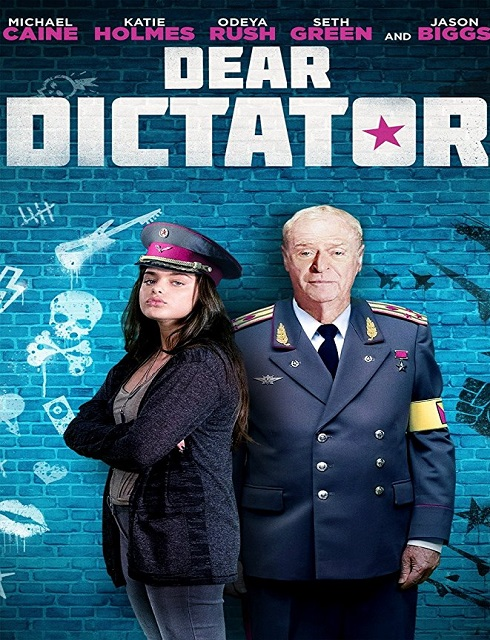 فلم Dear Dictator 2018 مترجم اون لاين