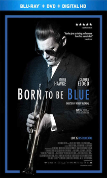 فيلم Born to Be Blue 2015 مترجم اون لاين