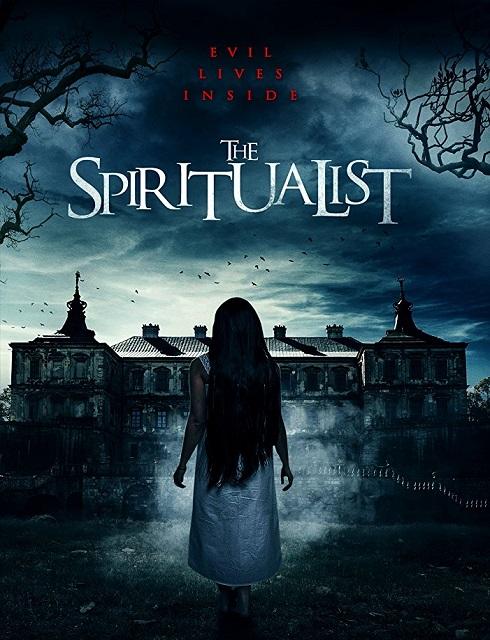 فيلم The Spiritualist 2016 مترجم اون لاين