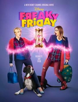 فيلم Freaky Friday 2018 مترجم اون لاين