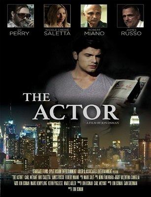 فيلم The Actor 2017 HD مترجم اون لاين