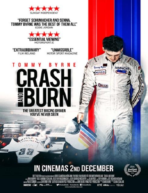 فيلم Crash and Burn 2016 مترجم اون لاين